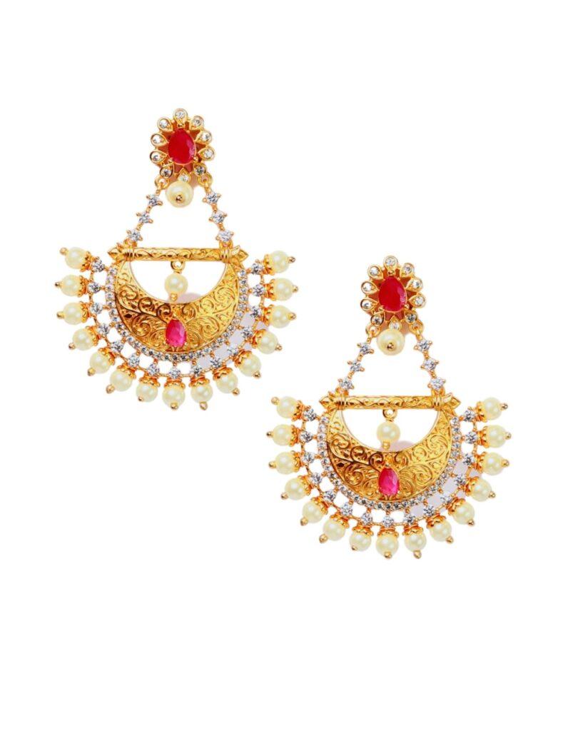 designer earrings for women