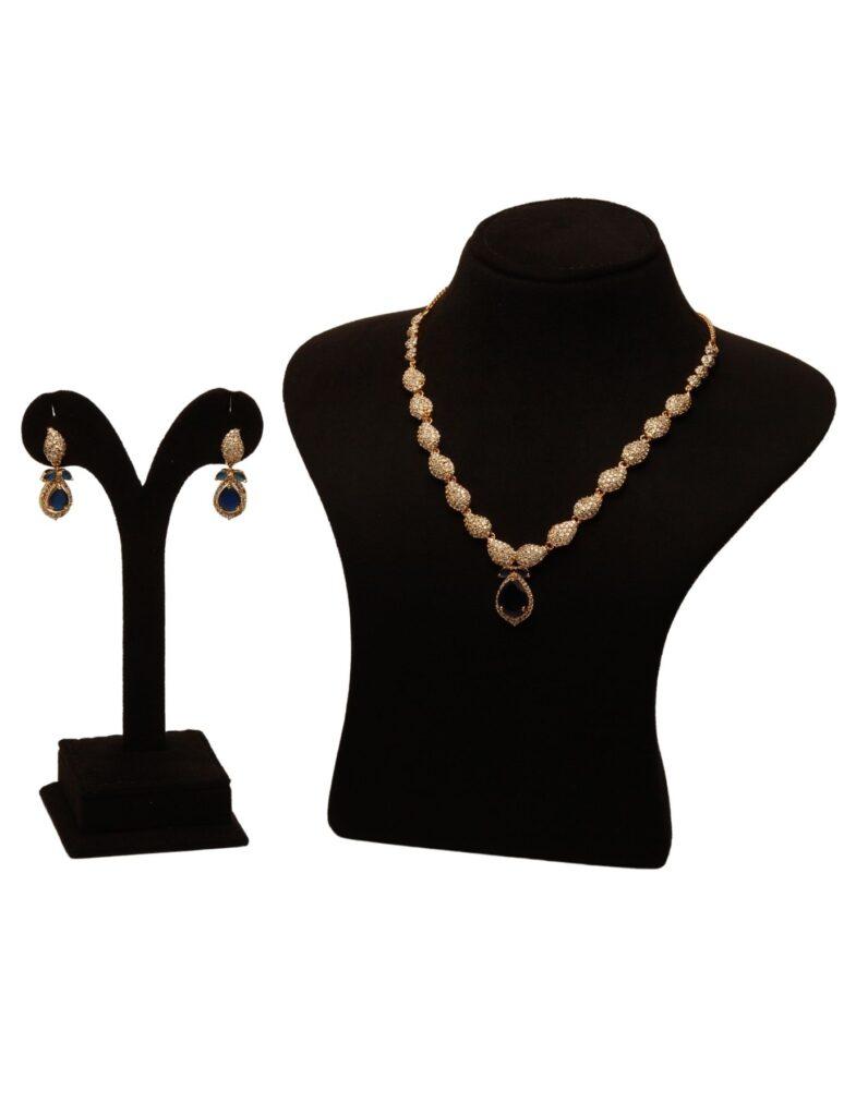 buy bridal necklace online